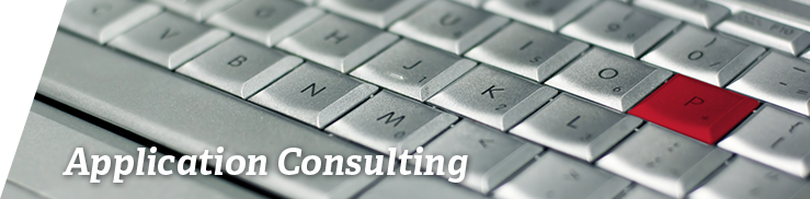 Application Consulting
